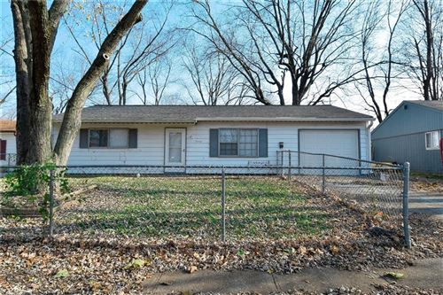 Photo of 3949 STRATHMORE Drive, Indianapolis, IN 46235 (MLS # 21754795)