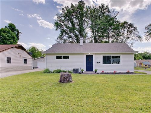 Photo of 119 Marcy Lane, Greenwood, IN 46143 (MLS # 21794795)