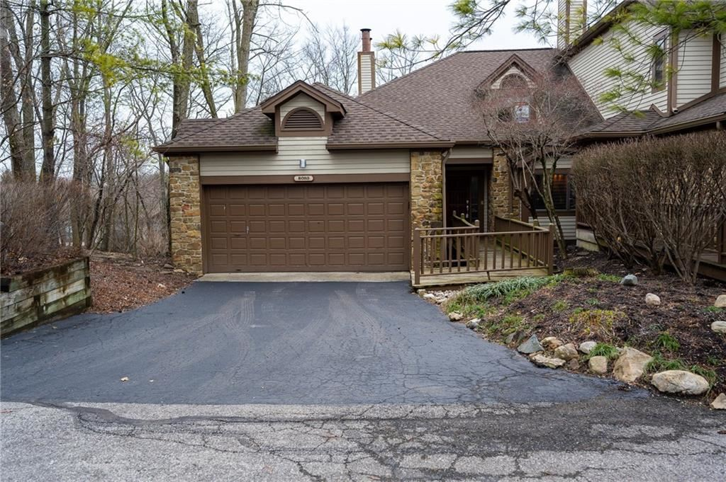 8083 MIDDLE BAY Lane, Indianapolis, IN 46236 - #: 21694795