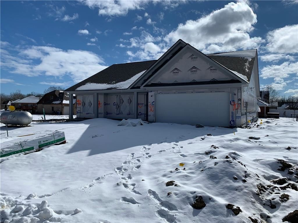Photo of 6265 Buck Boulevard, Indianapolis, IN 46237 (MLS # 21765795)