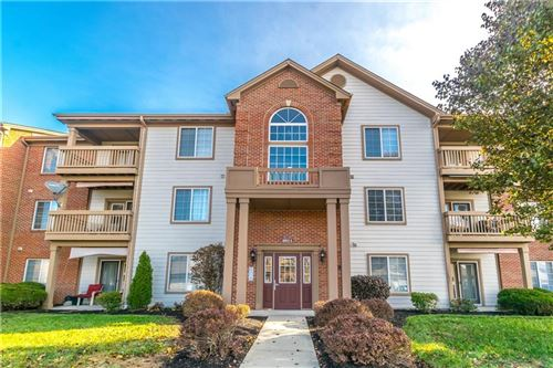 Photo of 8911 Hunters Creek Drive #206, Indianapolis, IN 46227 (MLS # 21684796)
