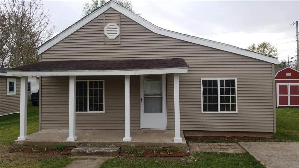 317 Harrison Street, Crawfordsville, IN 47933 - #: 21683796