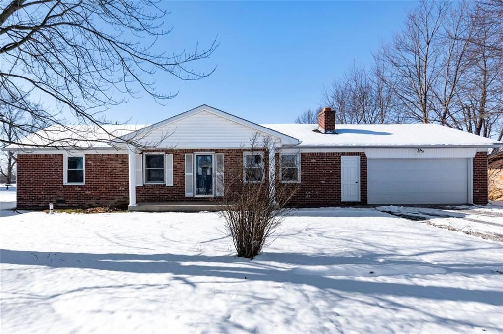 19755 Hague Road, Noblesville, IN 46062 - #: 21686796