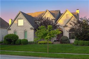 Photo of 13225 Griffin, Carmel, IN 46033 (MLS # 21641797)