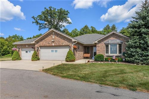 Photo of 19010 Spring Mill Road, Westfield, IN 46074 (MLS # 21705797)