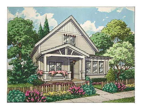 Photo of 5719 Lower Garden Way, Zionsville, IN 46077 (MLS # 21710797)