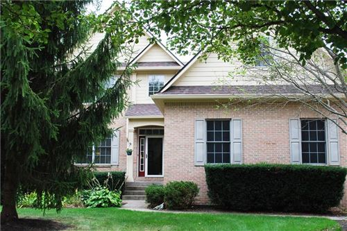 Photo of 21208 Carlton Court, Noblesville, IN 46062 (MLS # 21812797)