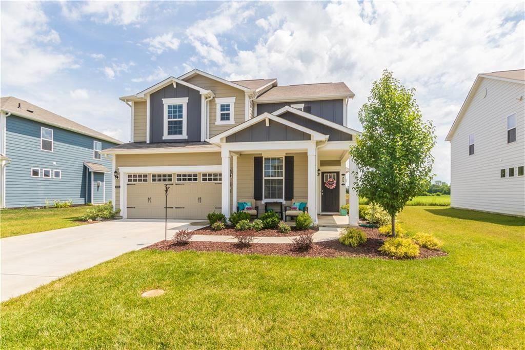 13555 Forest Glade Drive, Fishers, IN 46037 - #: 21655797