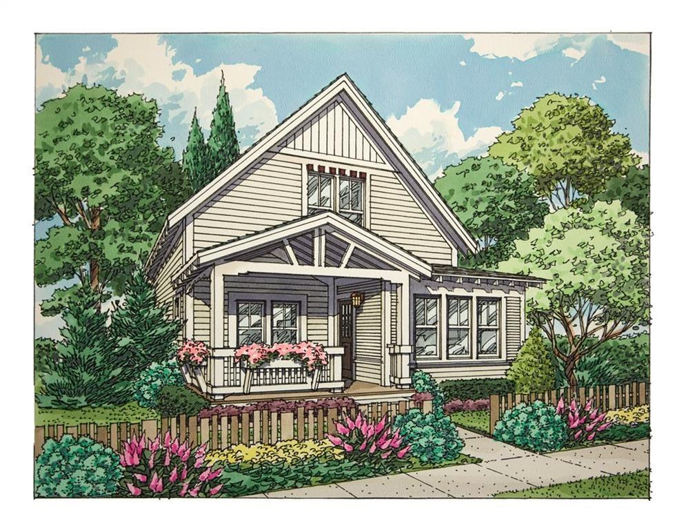 5719 Lower Garden Way, Zionsville, IN 46077 - #: 21710797