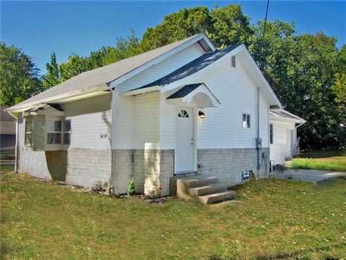 Photo of 5434 Old Smith Valley Road, Greenwood, IN 46143 (MLS # 21740798)