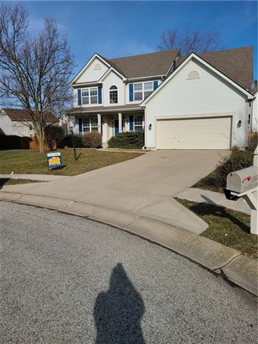 Photo of 5804 CORRALBERRY Court, Carmel, IN 46033 (MLS # 21769798)