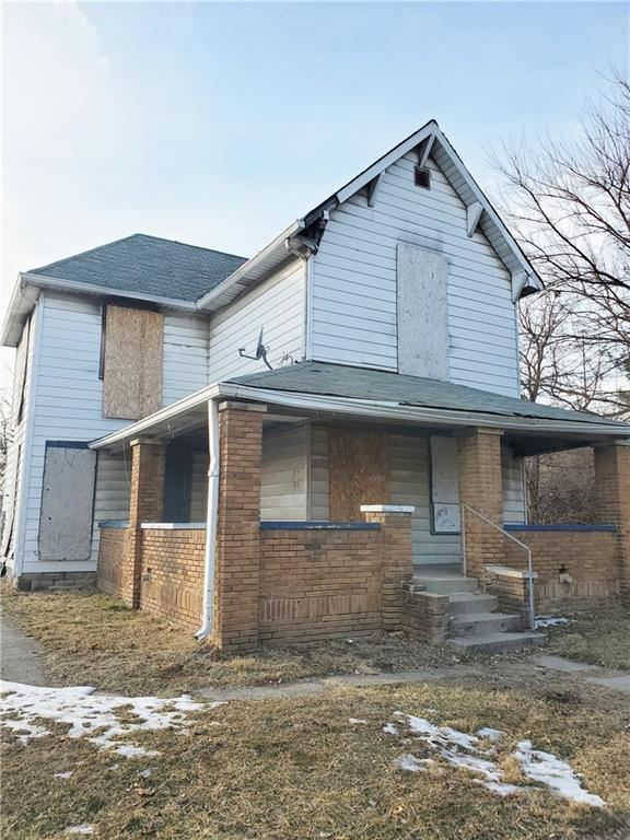 1126 Union Street, Indianapolis, IN 46225 - #: 21765798