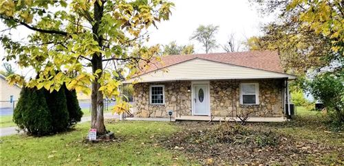 Photo of 3910 North Emerson Avenue, Indianapolis, IN 46226 (MLS # 21749799)