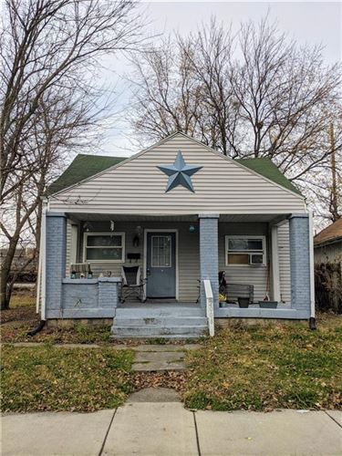 Photo of 2008 East Maryland Street, Indianapolis, IN 46201 (MLS # 21754799)