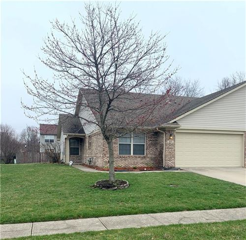 Photo of 1217 Brittany Circle #A, Brownsburg, IN 46112 (MLS # 21701800)