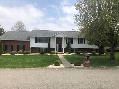 Photo of 502 North Angie Drive, Greensburg, IN 47240 (MLS # 21784800)