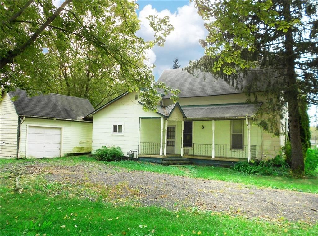 303 East Forest Home Street, Roachdale, IN 46172 - #: 21647800