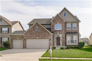 Photo of 7813 Parkdale, Zionsville, IN 46077 (MLS # 21638801)