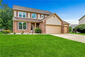 Photo of 20371 Country Lake, Noblesville, IN 46062 (MLS # 21652801)