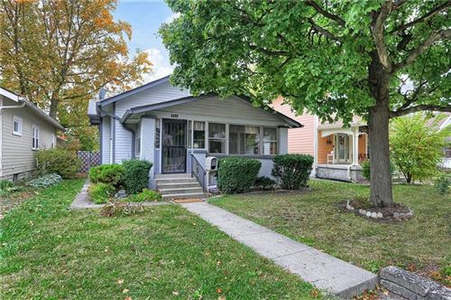 Photo of 824 North Bancroft, Indianapolis, IN 46201 (MLS # 21678801)