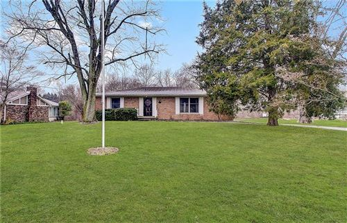 Photo of 8318 Mann Road, Indianapolis, IN 46221 (MLS # 21693801)