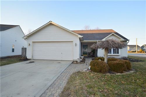 Photo of 15545 Outside Trail, Noblesville, IN 46060 (MLS # 21769801)