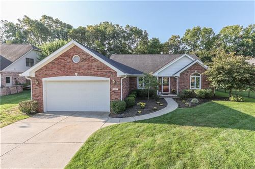 Photo of 4287 Silver Hill Drive, Greenwood, IN 46142 (MLS # 21813801)
