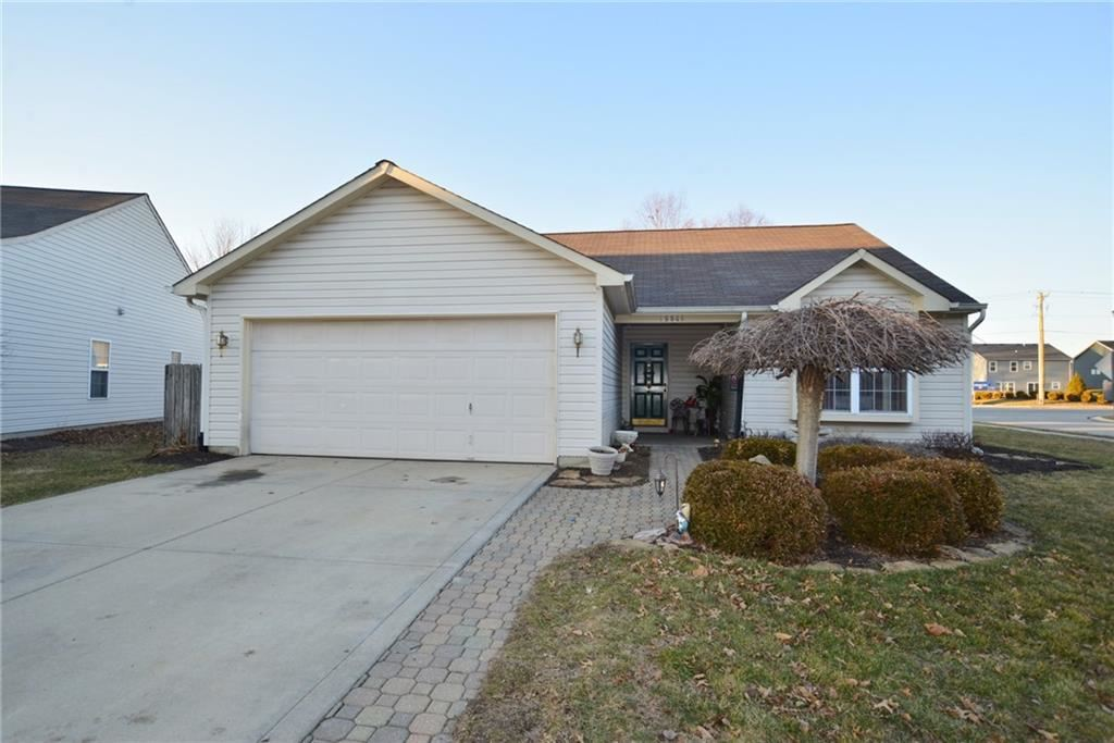 15545 Outside Trail, Noblesville, IN 46060 - #: 21769801