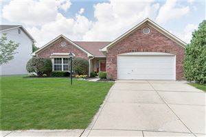 Photo of 11586 Wilderness, Fishers, IN 46038 (MLS # 21665802)