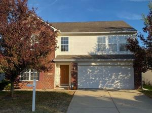 Photo of 6646 SOUTHERN CROSS, Indianapolis, IN 46237 (MLS # 21681802)