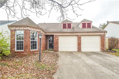 Photo of 3670 Riverwood Drive, Indianapolis, IN 46214 (MLS # 21760802)