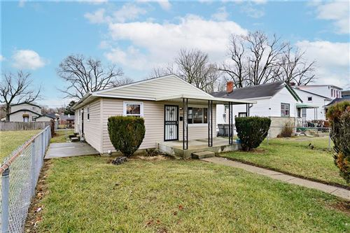 Photo of 3731 Orchard Avenue, Indianapolis, IN 46218 (MLS # 21762802)