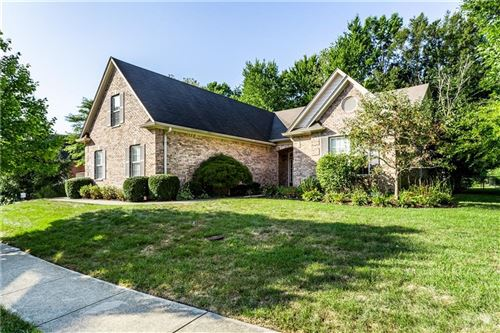 Photo of 8016 FAWNWOOD Drive, Indianapolis, IN 46278 (MLS # 21813802)