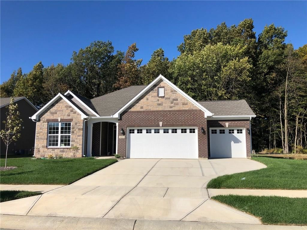 1687 Foudray S Circle, Avon, IN 46123 - #: 21635802
