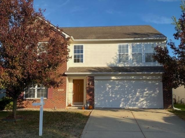 6646 SOUTHERN CROSS, Indianapolis, IN 46237 - #: 21681802