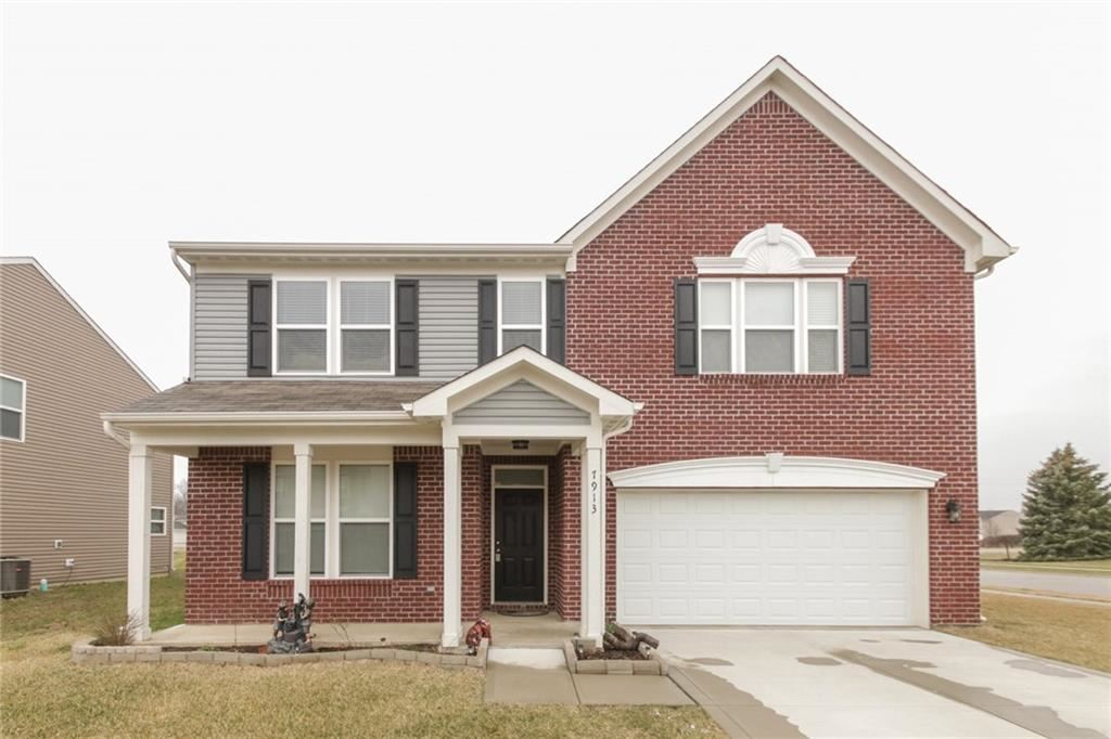 7913 Bach Drive, Indianapolis, IN 46239 - #: 21700802