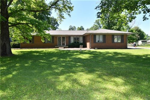 Photo of 4559 Mohr Estate Middle Drive, New Palestine, IN 46163 (MLS # 21715803)