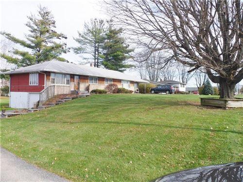 Photo of 7450 East County Road 700 N, Brownsburg, IN 46112 (MLS # 21510804)
