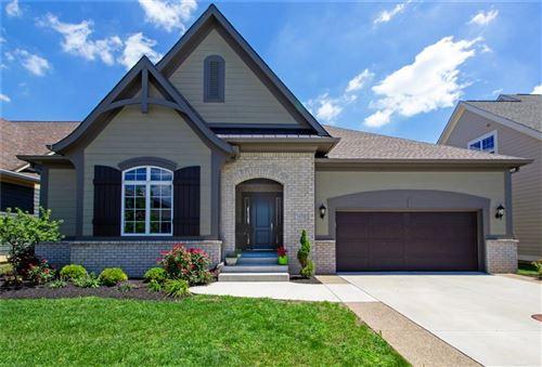 Photo of 1450 Rossmay Drive, Westfield, IN 46074 (MLS # 21724804)
