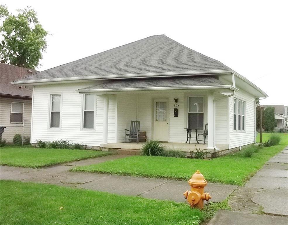 504 West North Street, Greensburg, IN 47240 - #: 21642804