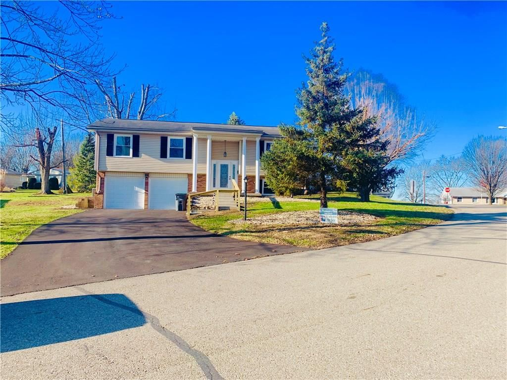 1213 Waggoner Drive, Rushville, IN 46173 - #: 21686804