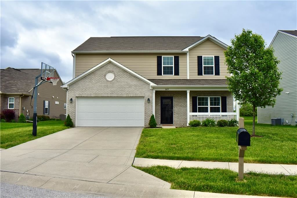 8419 Penbrooke Place, Indianapolis, IN 46237 - #: 21710804