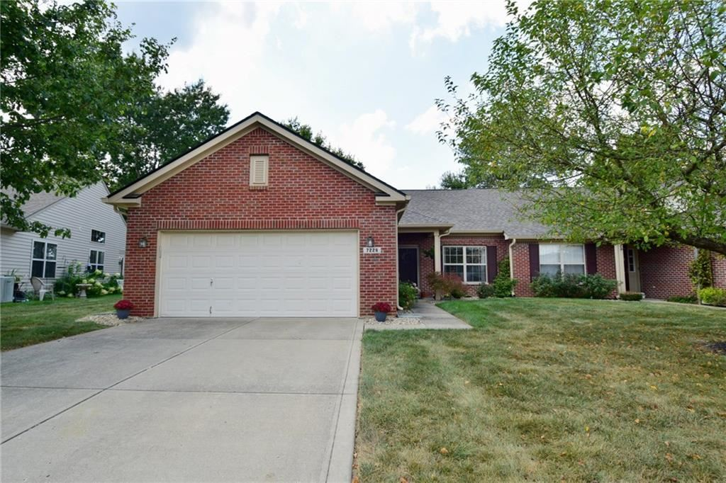 7226 BRANT POINTE Circle, Indianapolis, IN 46217 - #: 21737804