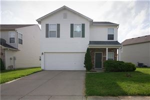 Photo of 8120 Whitham, Indianapolis, IN 46237 (MLS # 21641805)