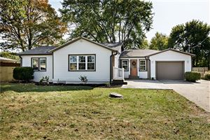 Photo of 10751 East 59th, Indianapolis, IN 46236 (MLS # 21675805)
