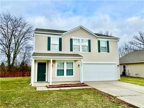 Photo of 10604 PAVILION Drive, Indianapolis, IN 46259 (MLS # 21686805)