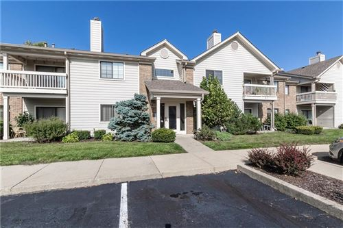 Photo of 11740 Glenbrook Court #206, Carmel, IN 46032 (MLS # 21739805)
