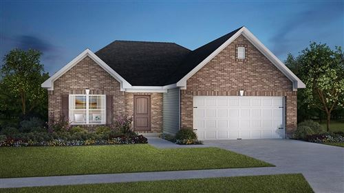 Photo of 7332 Wooden Grange Drive, Indianapolis, IN 46259 (MLS # 21757805)