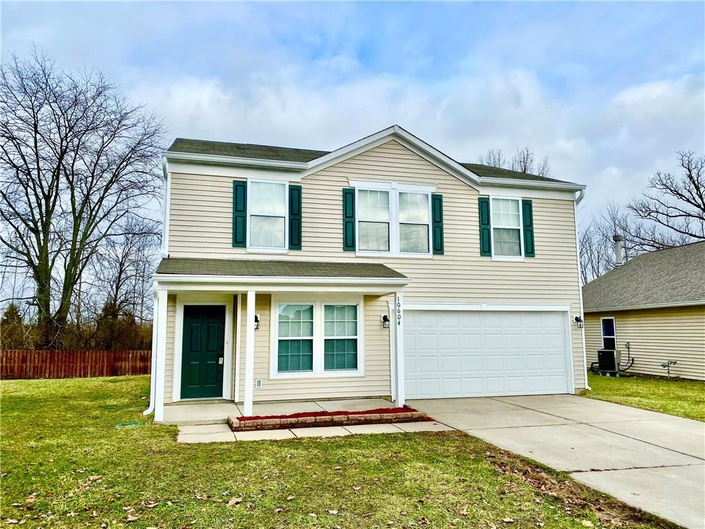 10604 PAVILION Drive, Indianapolis, IN 46259 - #: 21686805