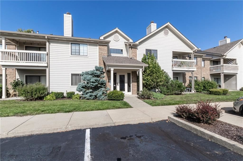 11740 Glenbrook Court #206, Carmel, IN 46032 - #: 21739805